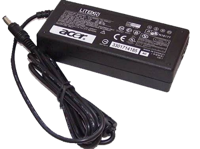 Acer Laptop  Adapter